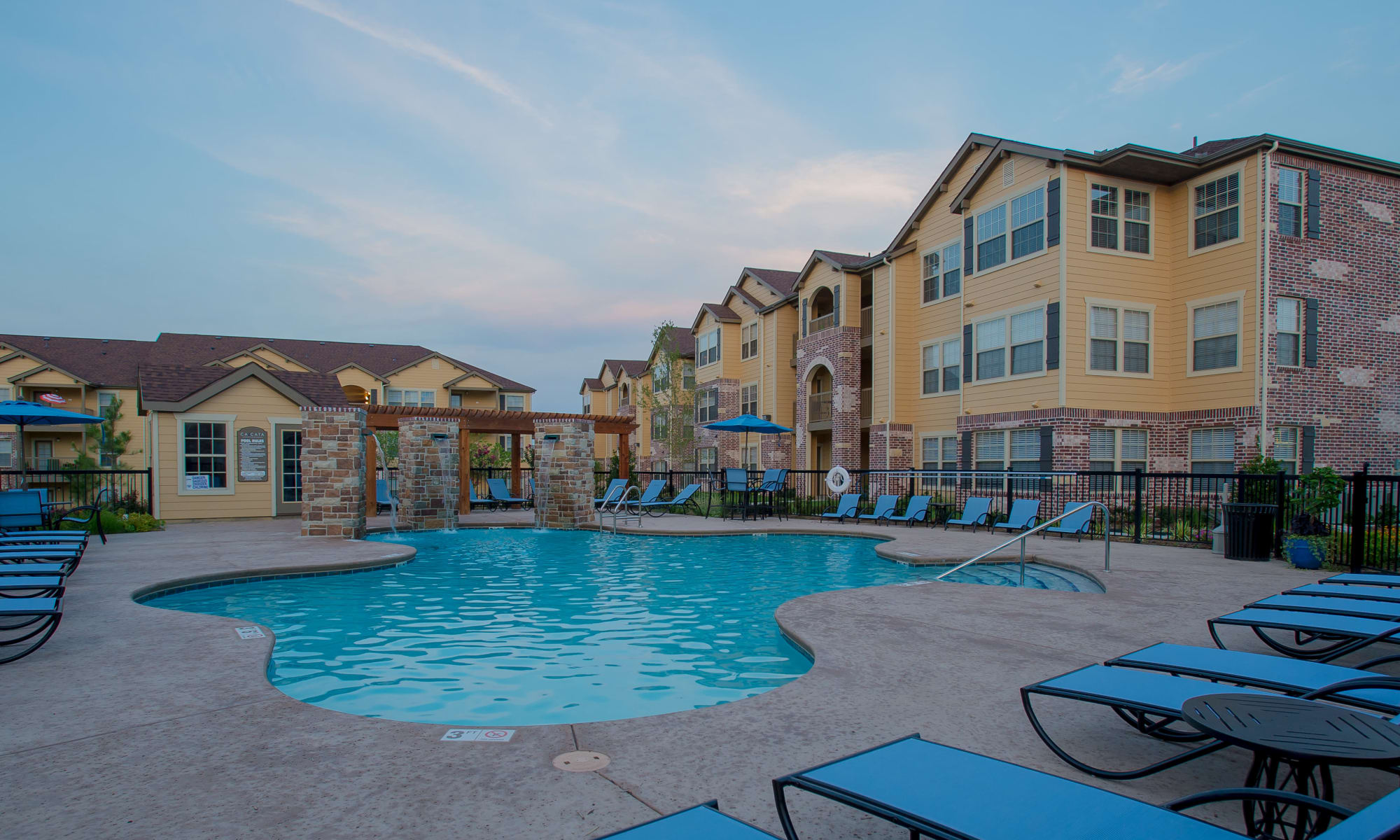Apartments in Temple, TX