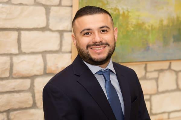 Antonio Rivas - Executive Director