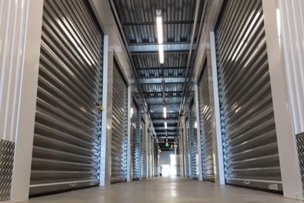 Interior storage units in Arvada CO