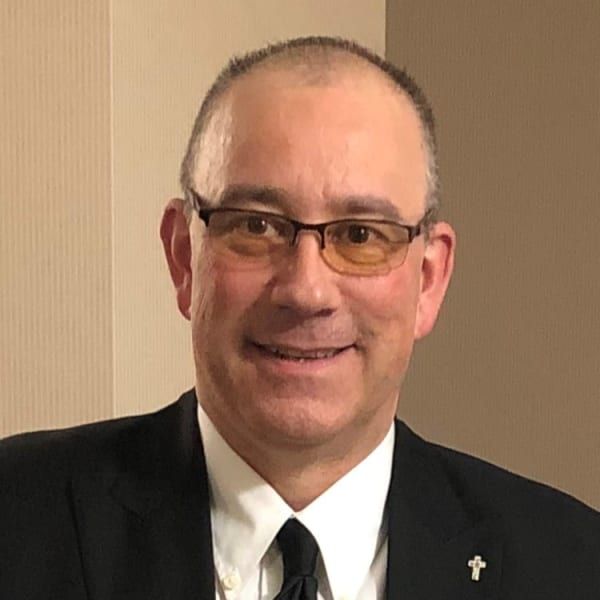 Mike Ordorff at The Glenn Hopkins