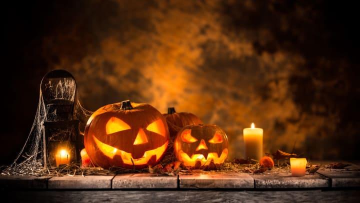Spooky Jack O