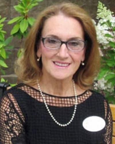 Barbara Maier, Community Relations Director at Quail Park of Lynnwood in Lynnwood, Washington