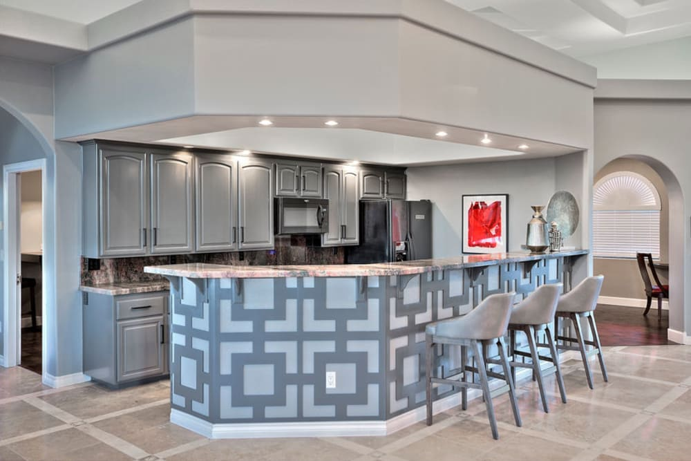 Enjoy Apartments with a Clubhouse at Cielo Apartment Homes in Henderson, Nevada