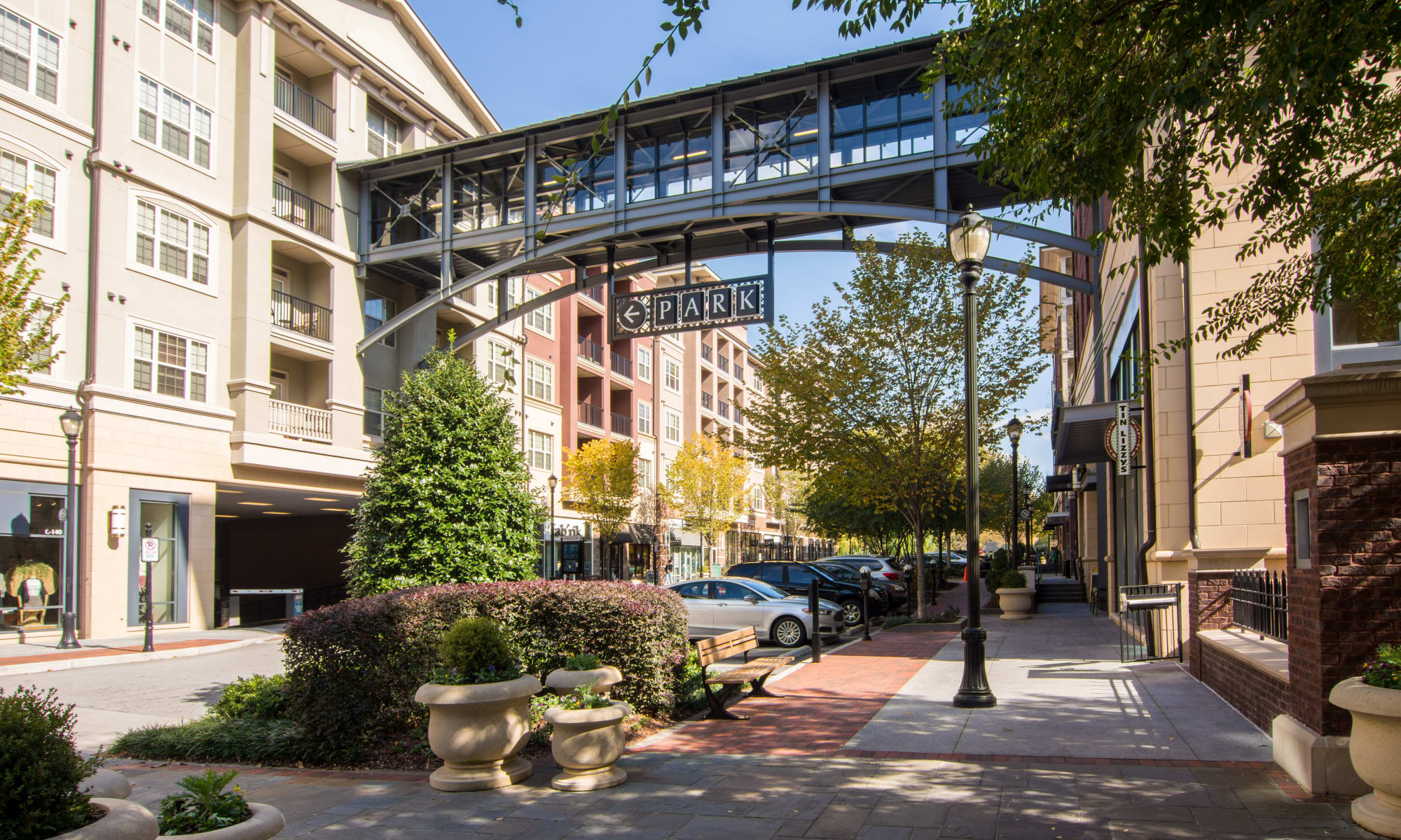 Learn more about Emory Point in Atlanta