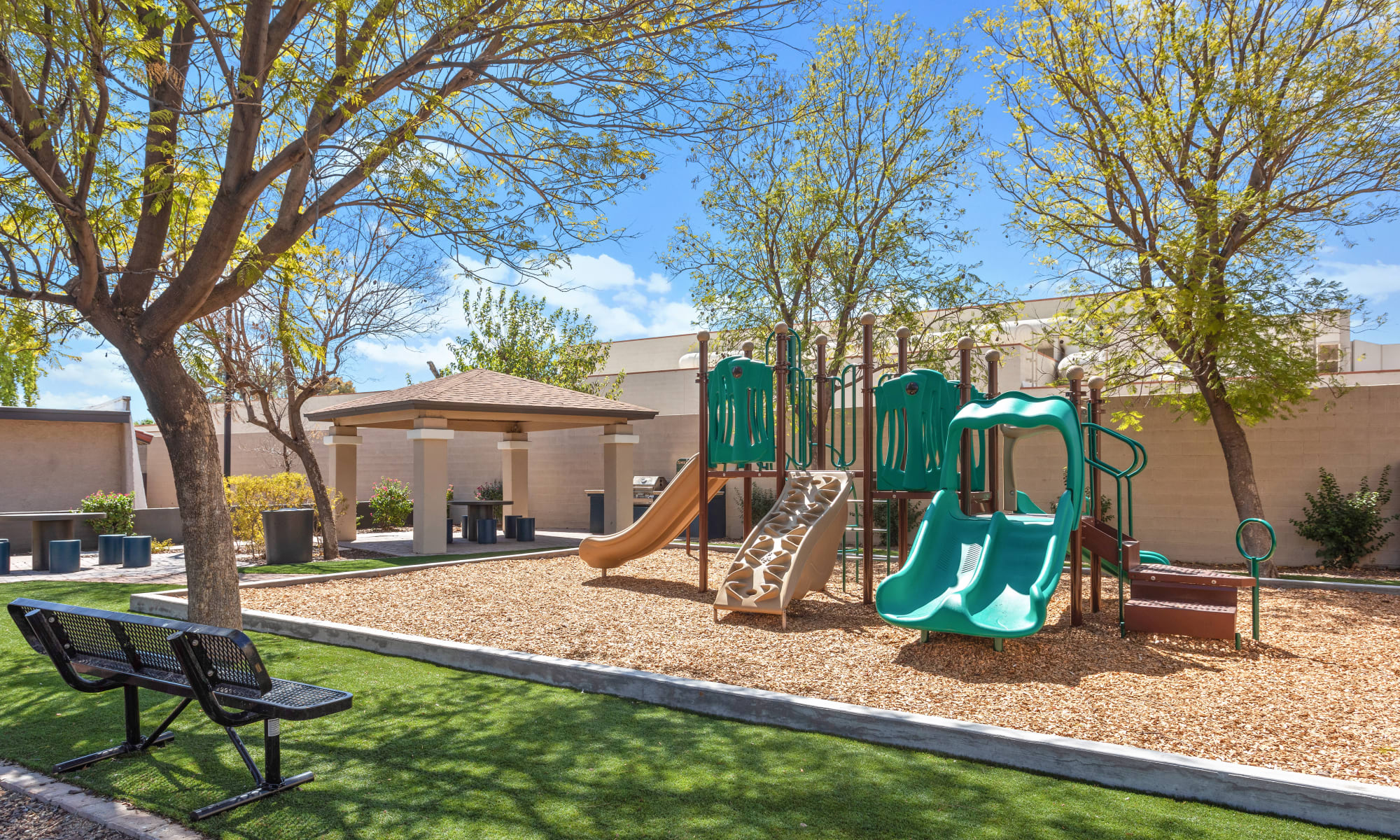 Apartments for rent at 1408 Casitas at Palm Valley in Avondale, Arizona