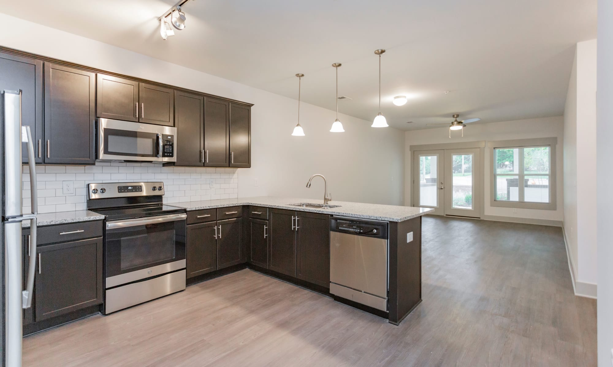 Nashville Apartments Townhomes For