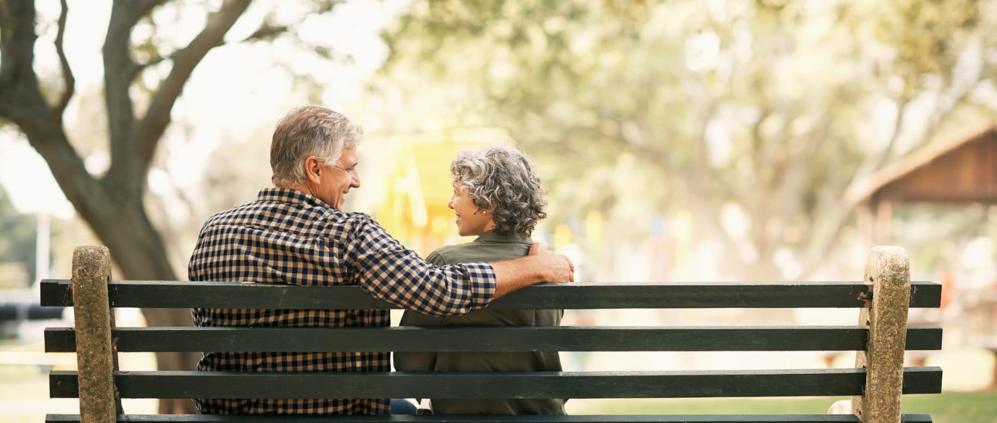 News at Milestone Senior Living in Stoughton, Wisconsin.