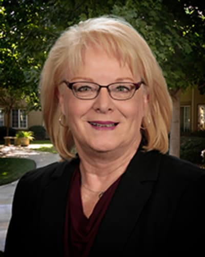 Sandy Hagar, COMMUNITY RELATIONS DIRECTOR at Quail Park Memory Care Residences of Visalia in Visalia, California