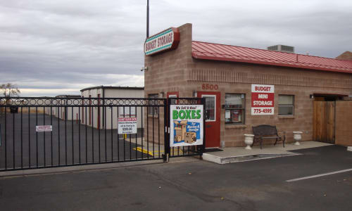Self Storage Units North Prescott Valley Az Budget Mini