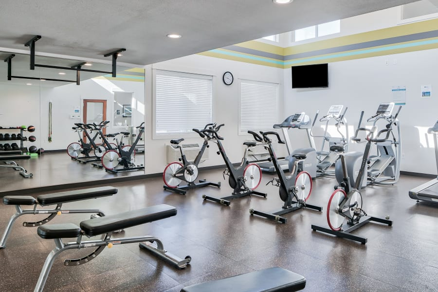 Fitness Center at {location_name}