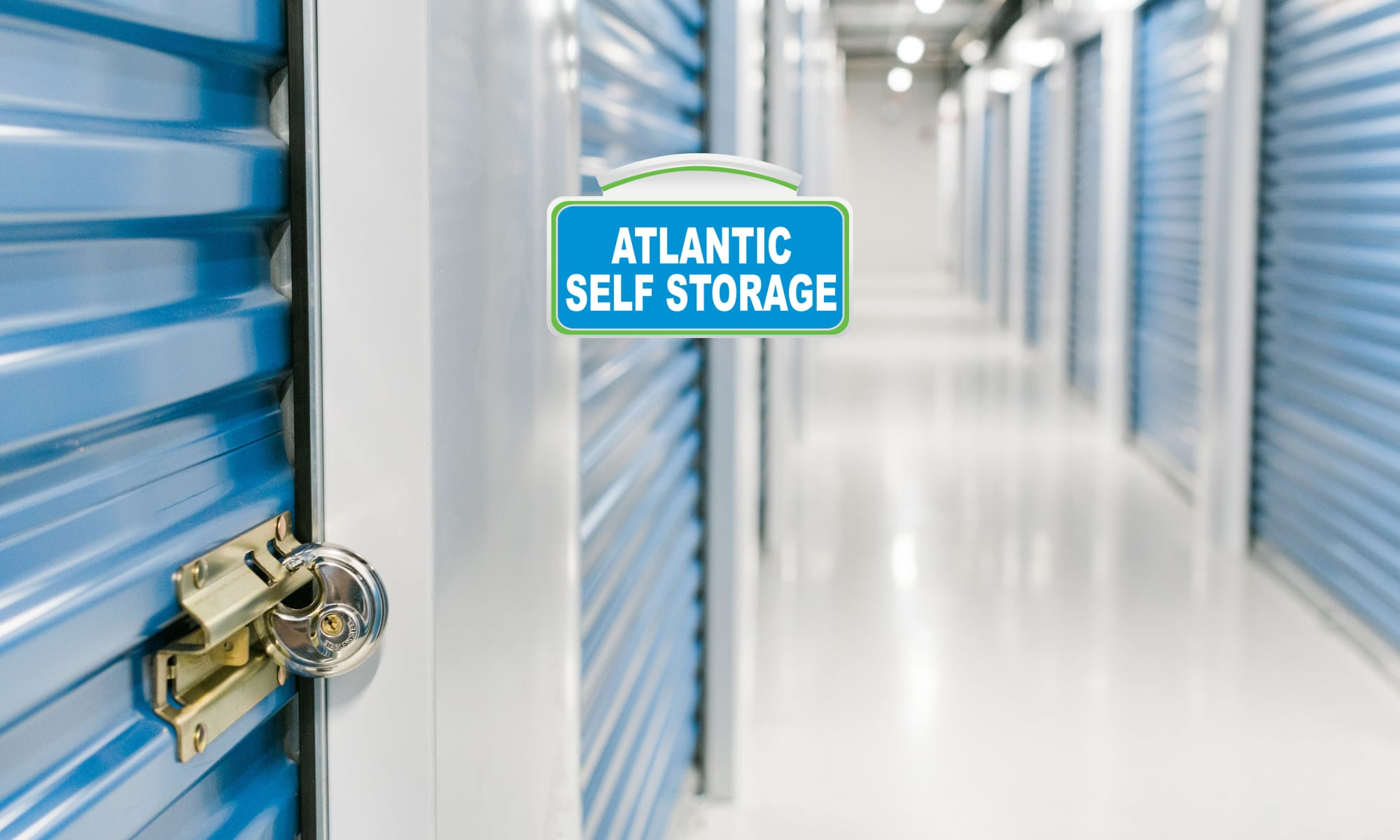 Self storage in Jacksonville