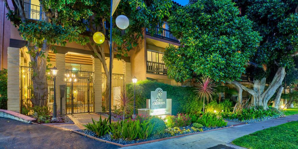 Take a virtual tour of our community at Casa Granada in Los Angeles, California