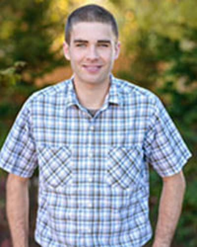 Brady Ris, Director of Engineering at Quail Park of Lynnwood in Lynnwood, Washington
