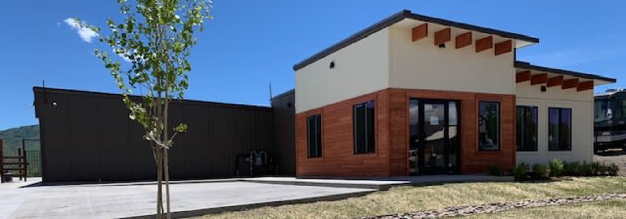 Stop-N-Go Storage in Steamboat Springs, Colorado
