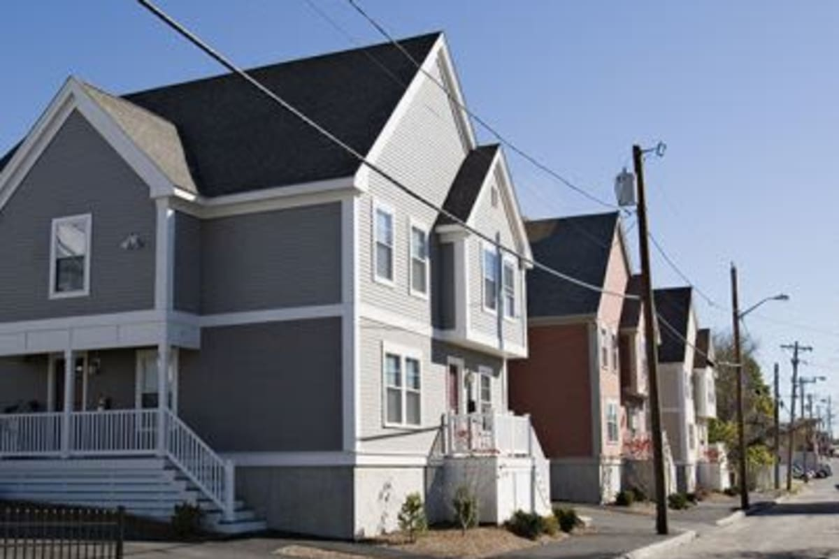 View our Riverside Gateway Apartments at ONE Neighborhood Builders Apartments in Providence, Rhode Island