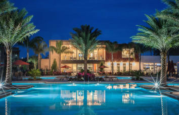 Luxor Club, a Fort Family Investments community in Jacksonville, Florida