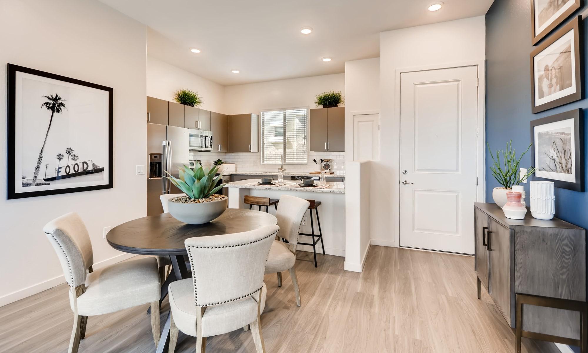Avilla Enclave apartments in Mesa, Arizona