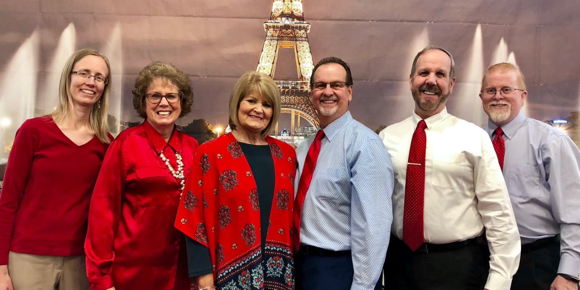 Management Team at Maple Ridge Gracious Retirement Living in Cedar Park, Texas