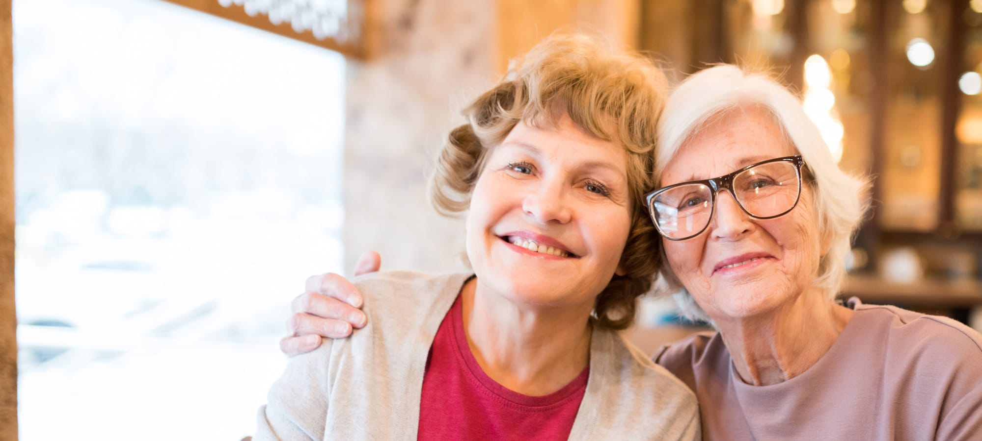 Memory Care in Lexington, South Carolina at Westminster Memory Care
