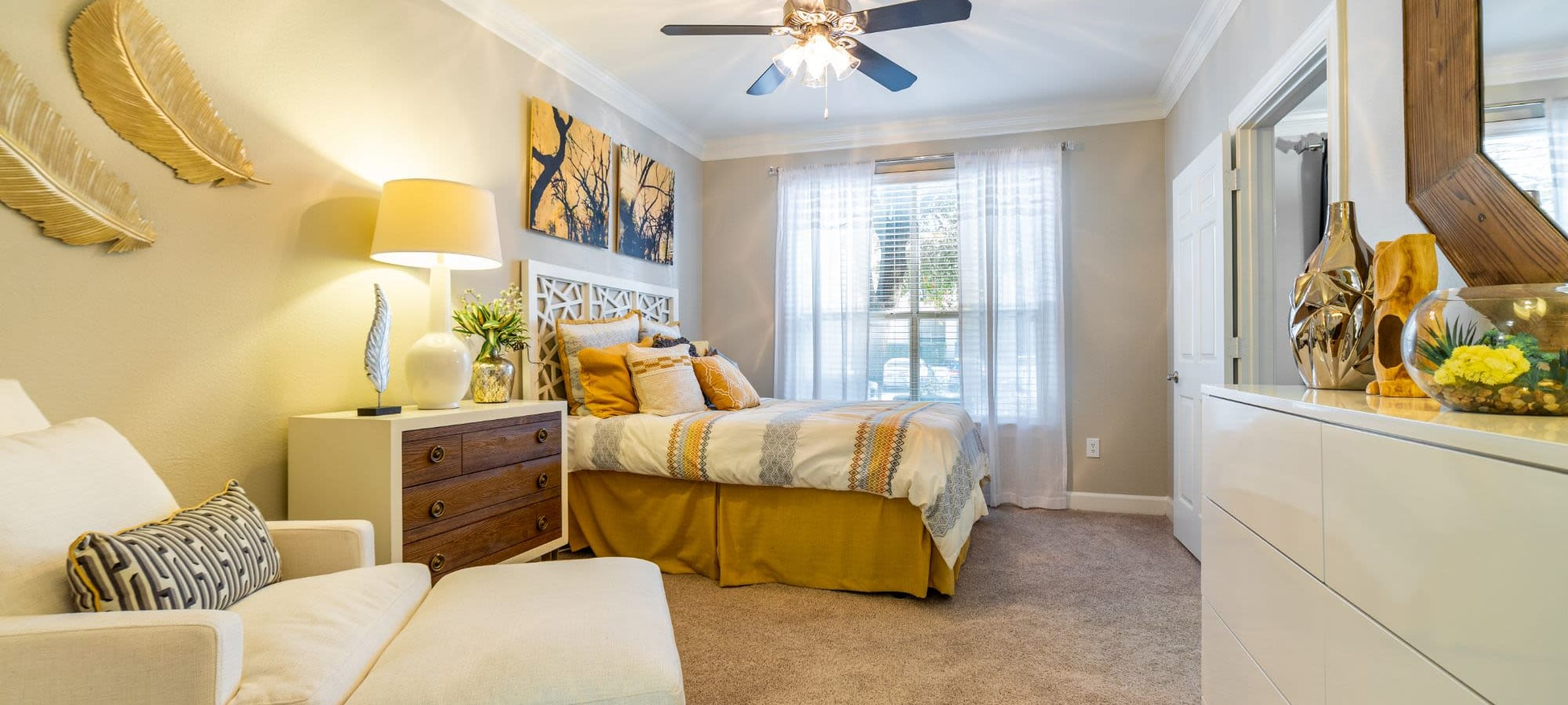 Virtual tours of Marquis at Great Hills in Austin, Texas