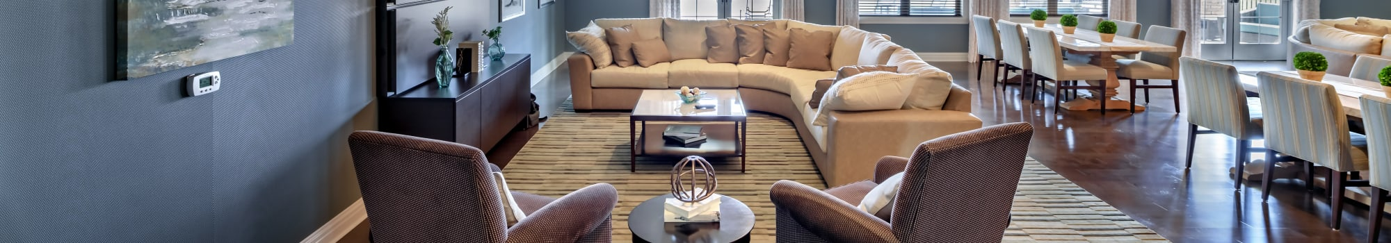Schedule your Rochester Village Apartments at Park Place today