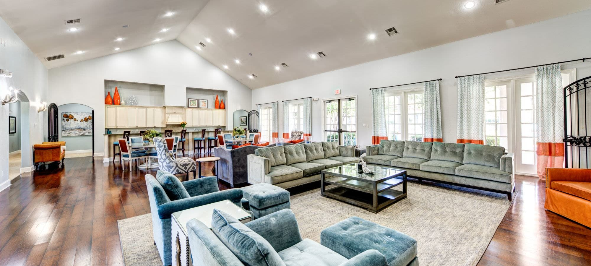 Gallery of photos for Marquis at Silver Oaks in Grapevine, Texas