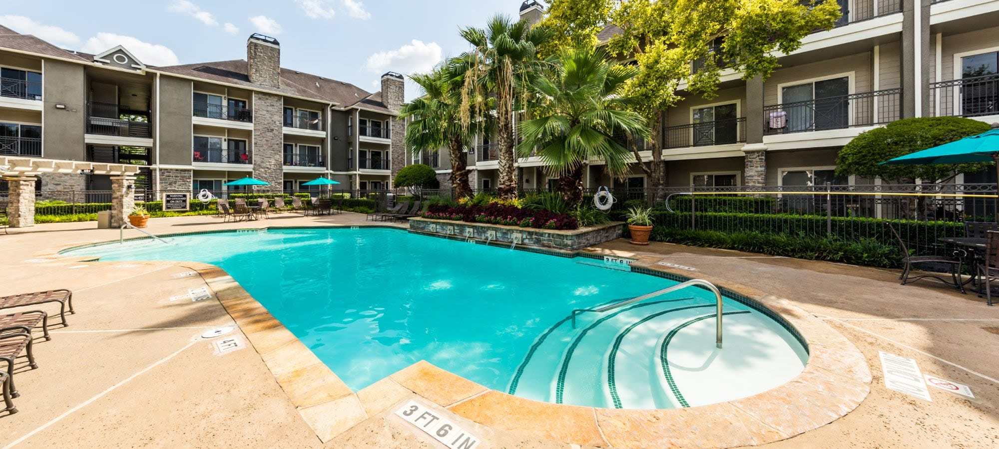 Schedule a tour of Marquis on Westheimer in Houston, Texas