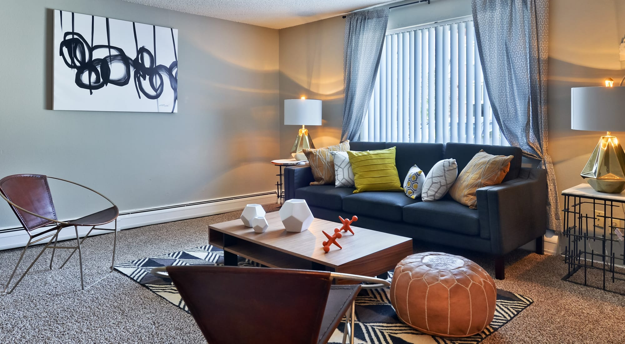 Schedule your tour of Ten 30 and 49 Apartments in Broomfield, Colorado