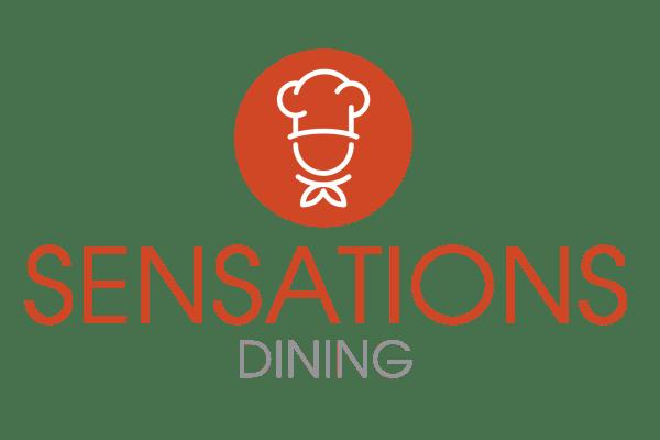 Sensations senior dining program