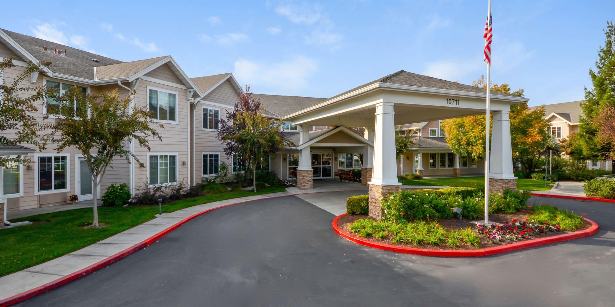 The Commons on Thornton in Stockton, California
