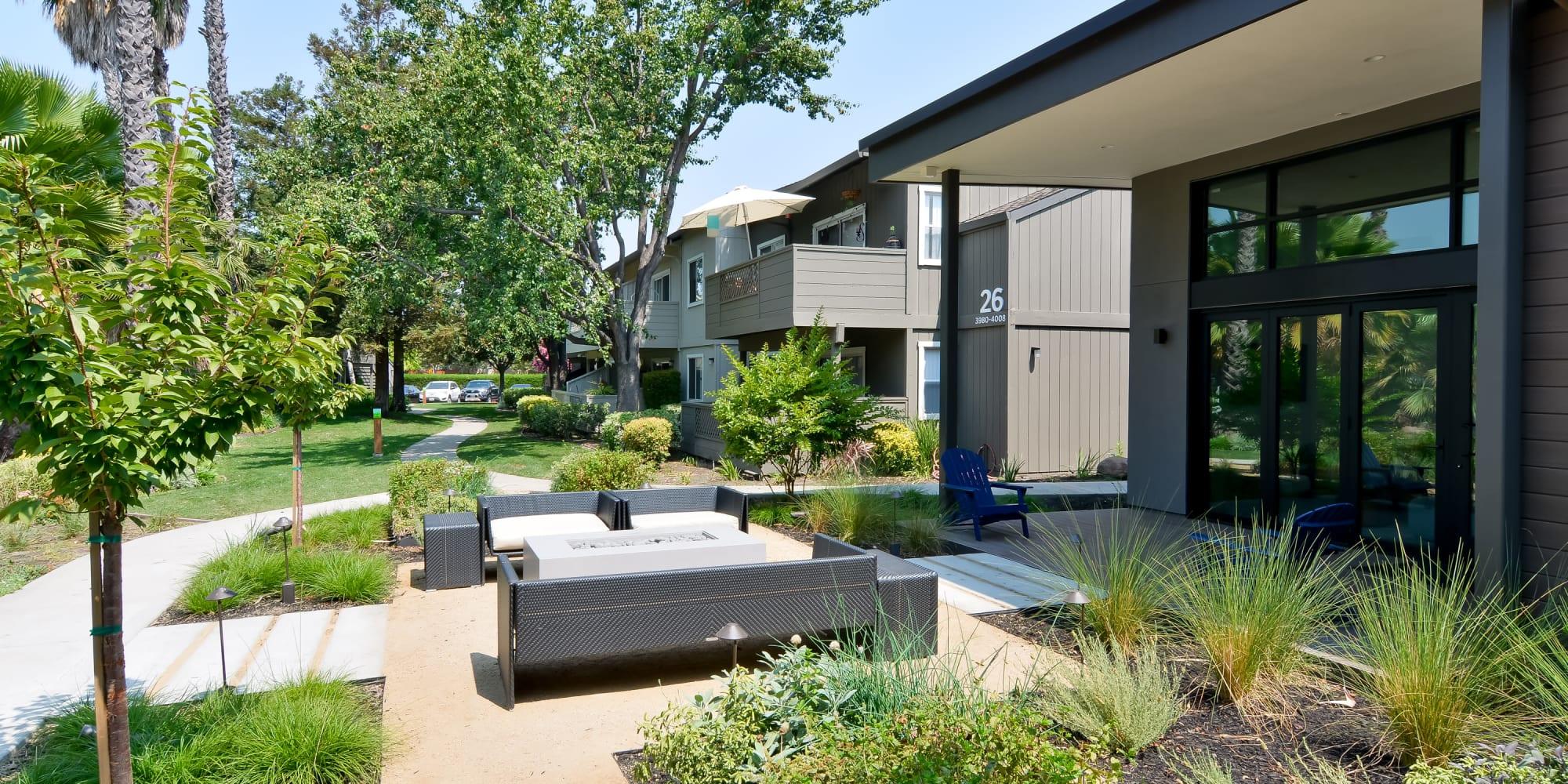 San Jose, California, apartments at Sofi Waterford Park