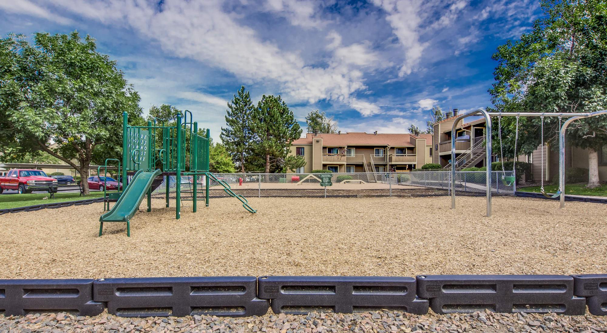 Privacy policy at Santana Ridge in Denver, Colorado