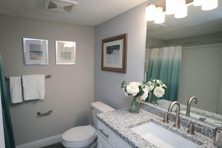 Ridgeview floor plans in Seminole, FL