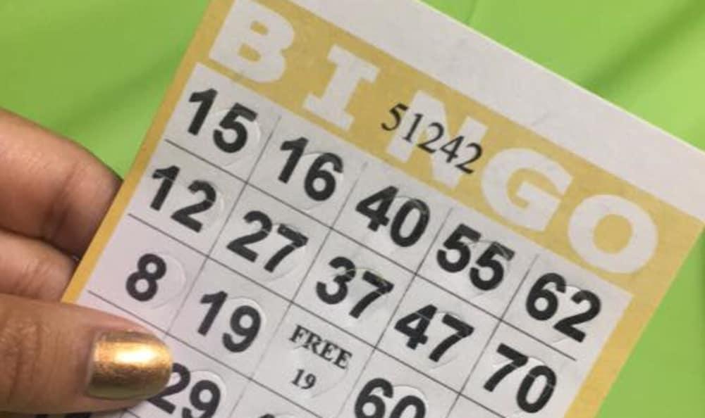Bingo at Summerfield Apartment Homes