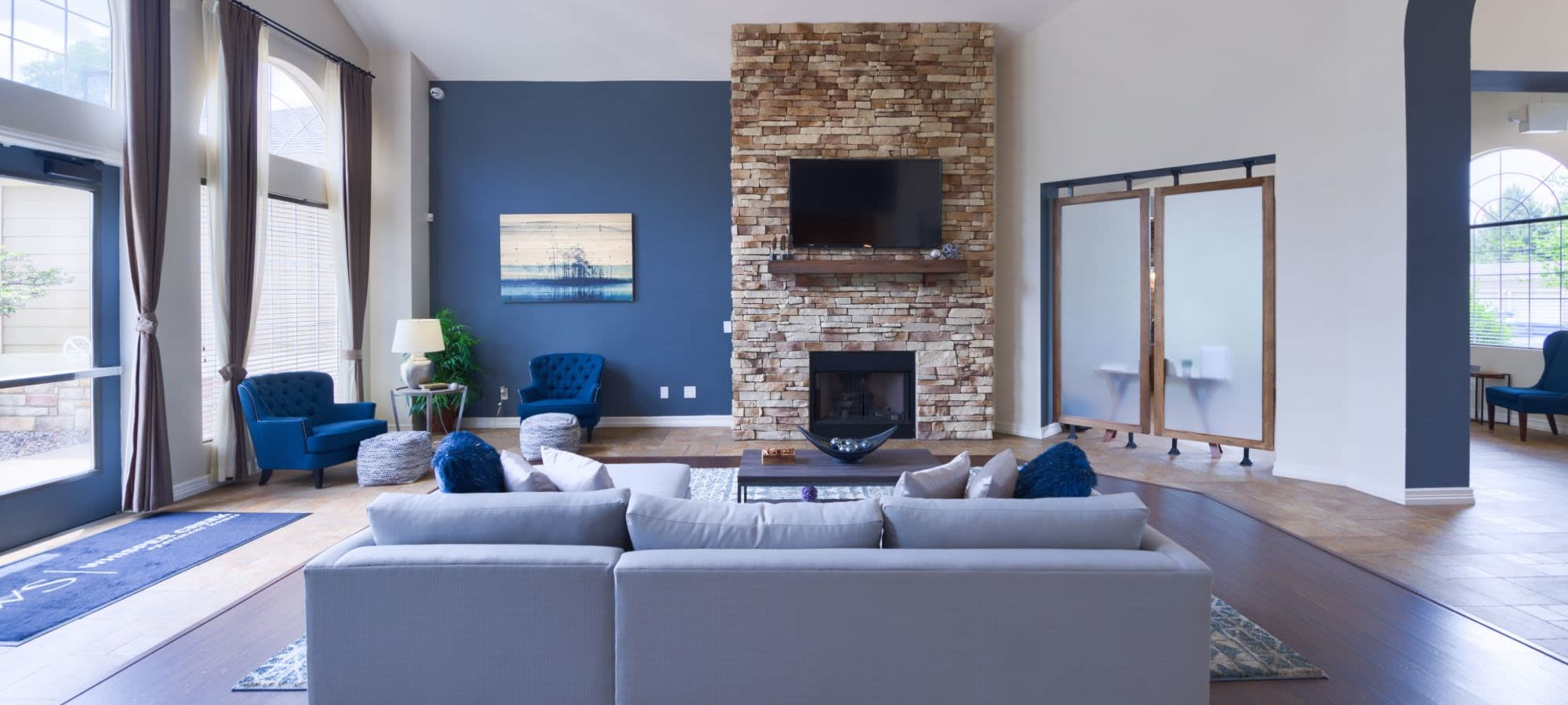 Gallery of photos for Whisper Creek Apartment Homes in Lakewood, Colorado