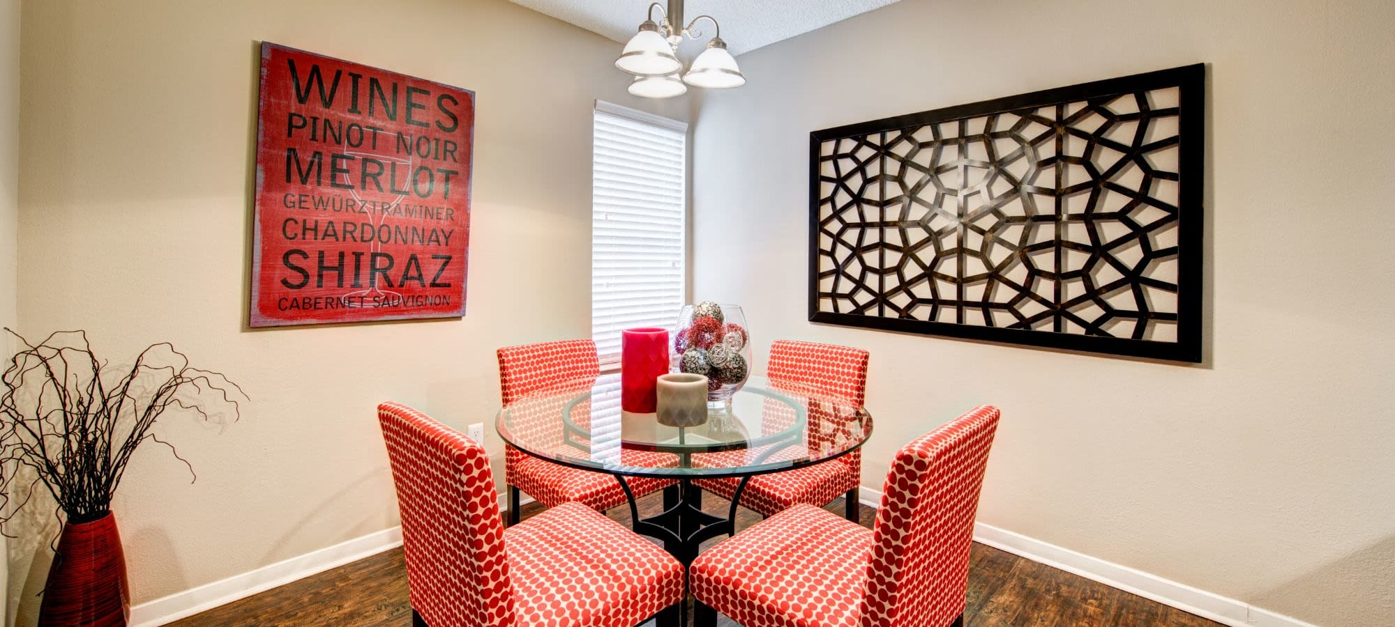 Apply to live at The Park at Flower Mound in Flower Mound, Texas