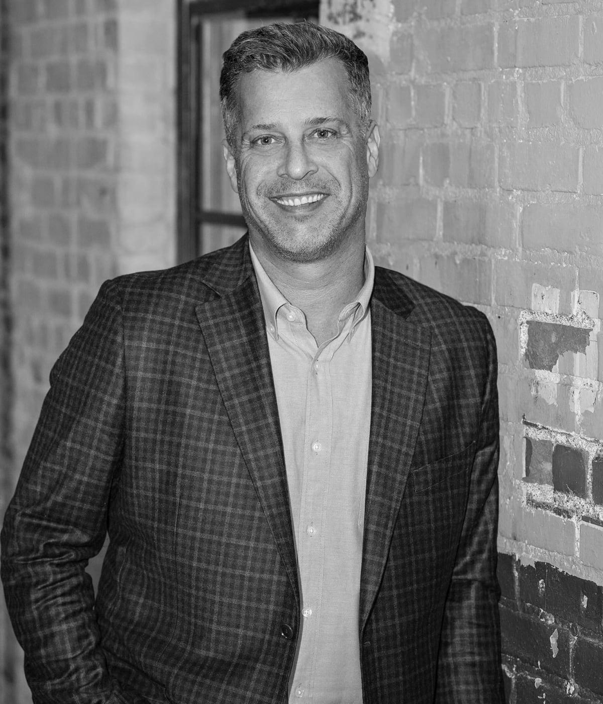 Brett Johnson of Overland Property Group