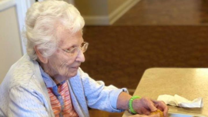 Assisted Living Community Denver