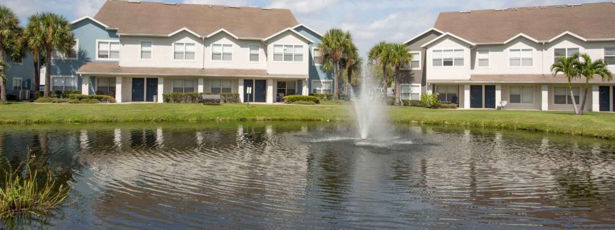 Calais Park Apartments's pet policy in St Petersburg, Florida