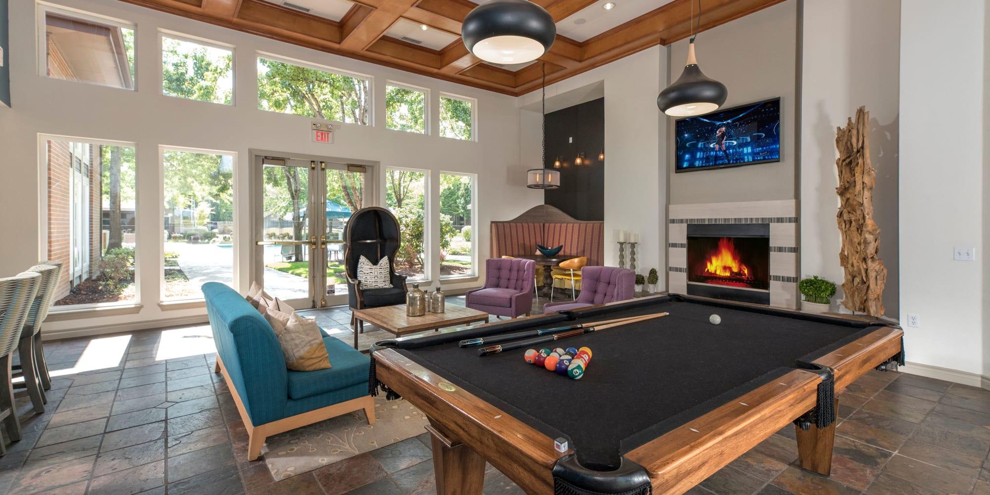 Apartments at Cortland Village Apartment Homes in Hillsboro, Oregon