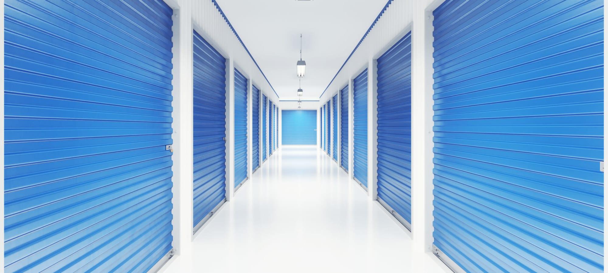 21st Century Storage self storage in Aspen, Colorado
