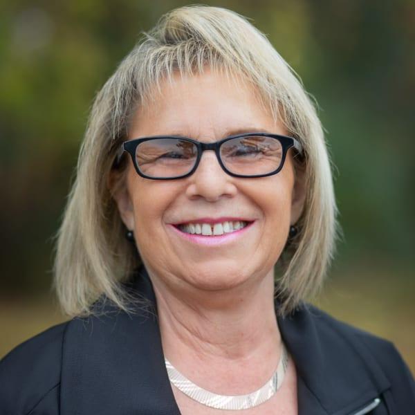 Susan Zammit, Life Enrichment Director at Randall Residence of Auburn Hills in Auburn Hills, Michigan
