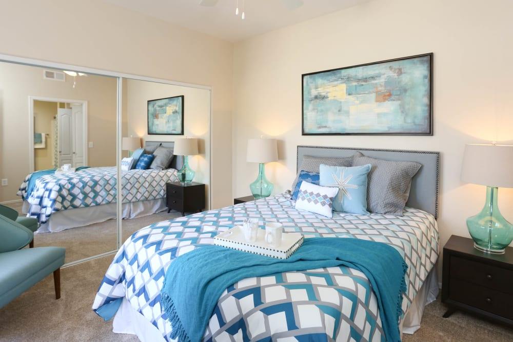 Living Room at Tresa at Arrowhead Apartments in Glendale, Arizona
