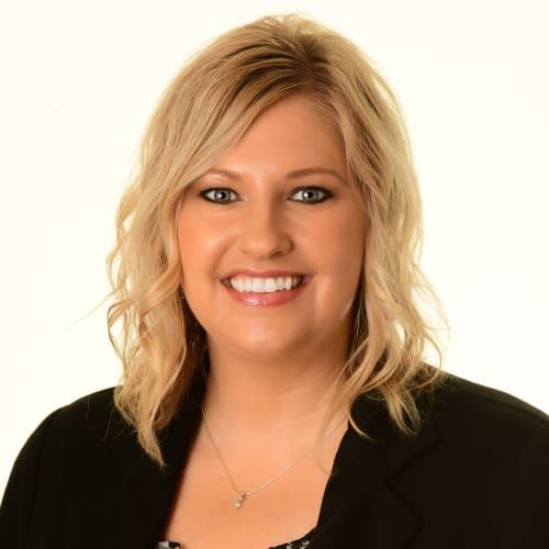 Katie Dostal, Senior Living Counselor of The Keystones of Cedar Rapids in Cedar Rapids, Iowa