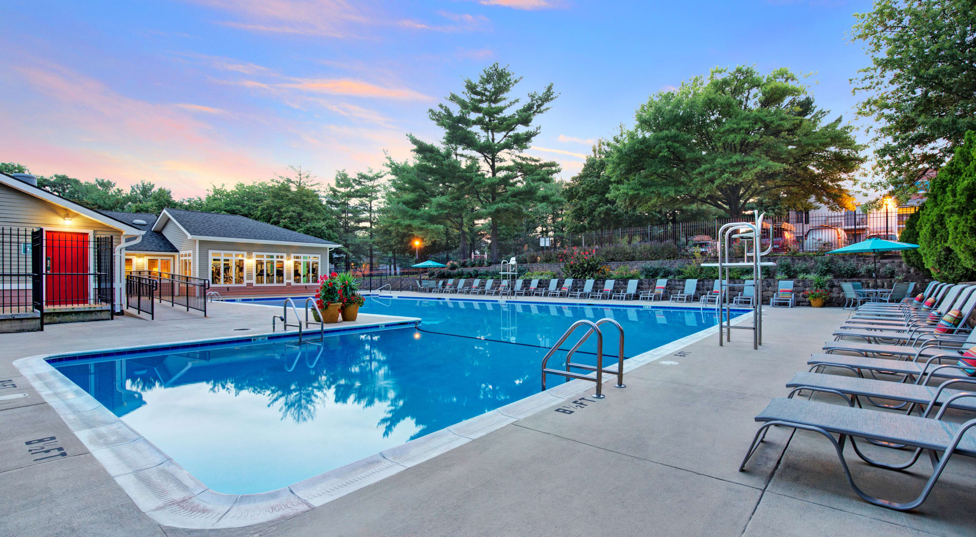 Photo gallery at The Hamptons at Town Center in Germantown, Maryland