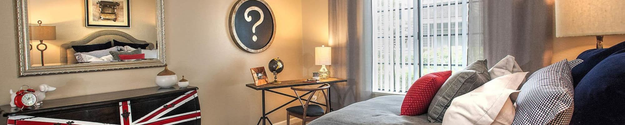 Photo gallery at Hidden Lake Condominium Rentals in Sacramento, California