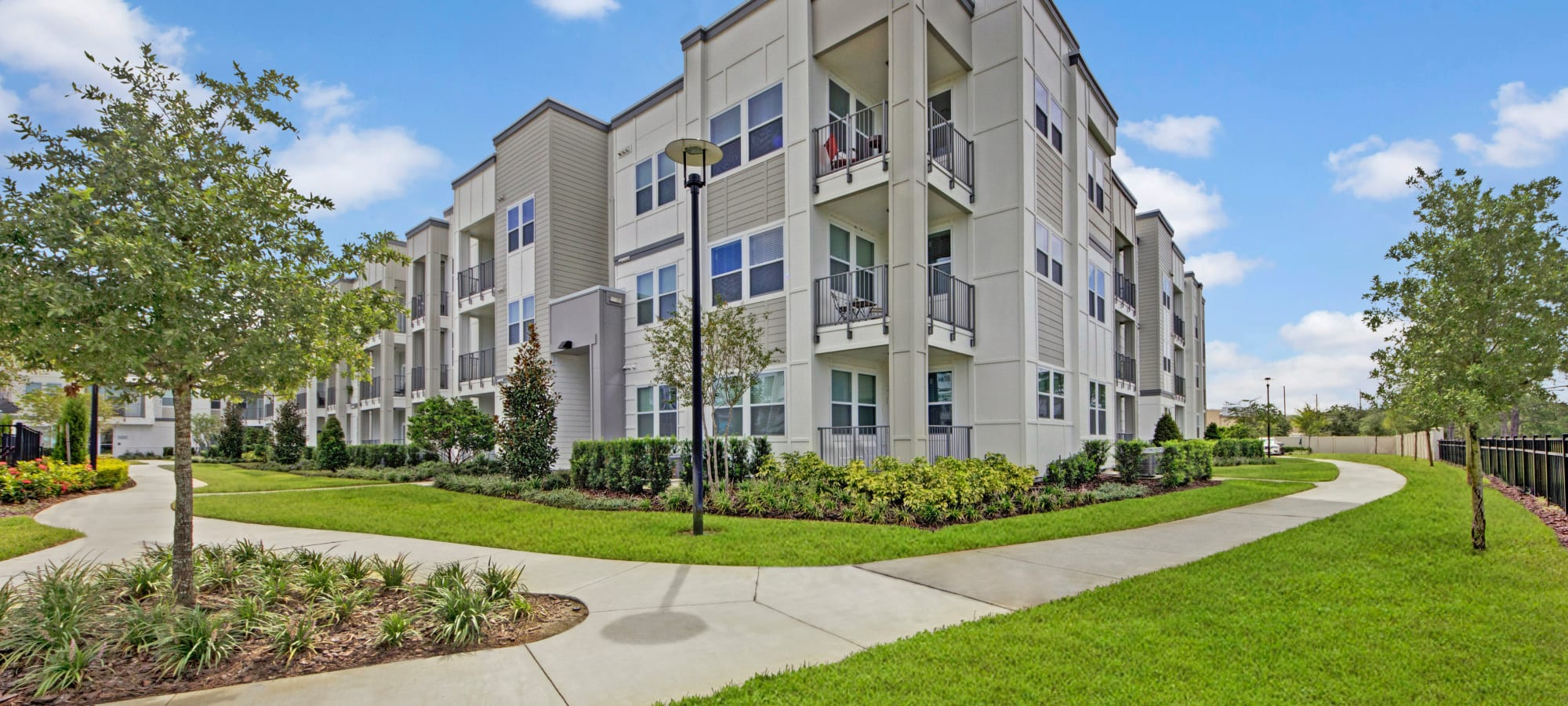 Apartments in Orlando, Florida at Linden on the GreeneWay