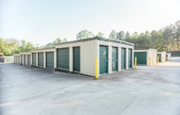 AAA Ministorage facility