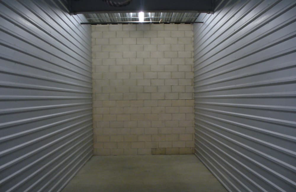 Storage Units For Sale At One Stop Storage