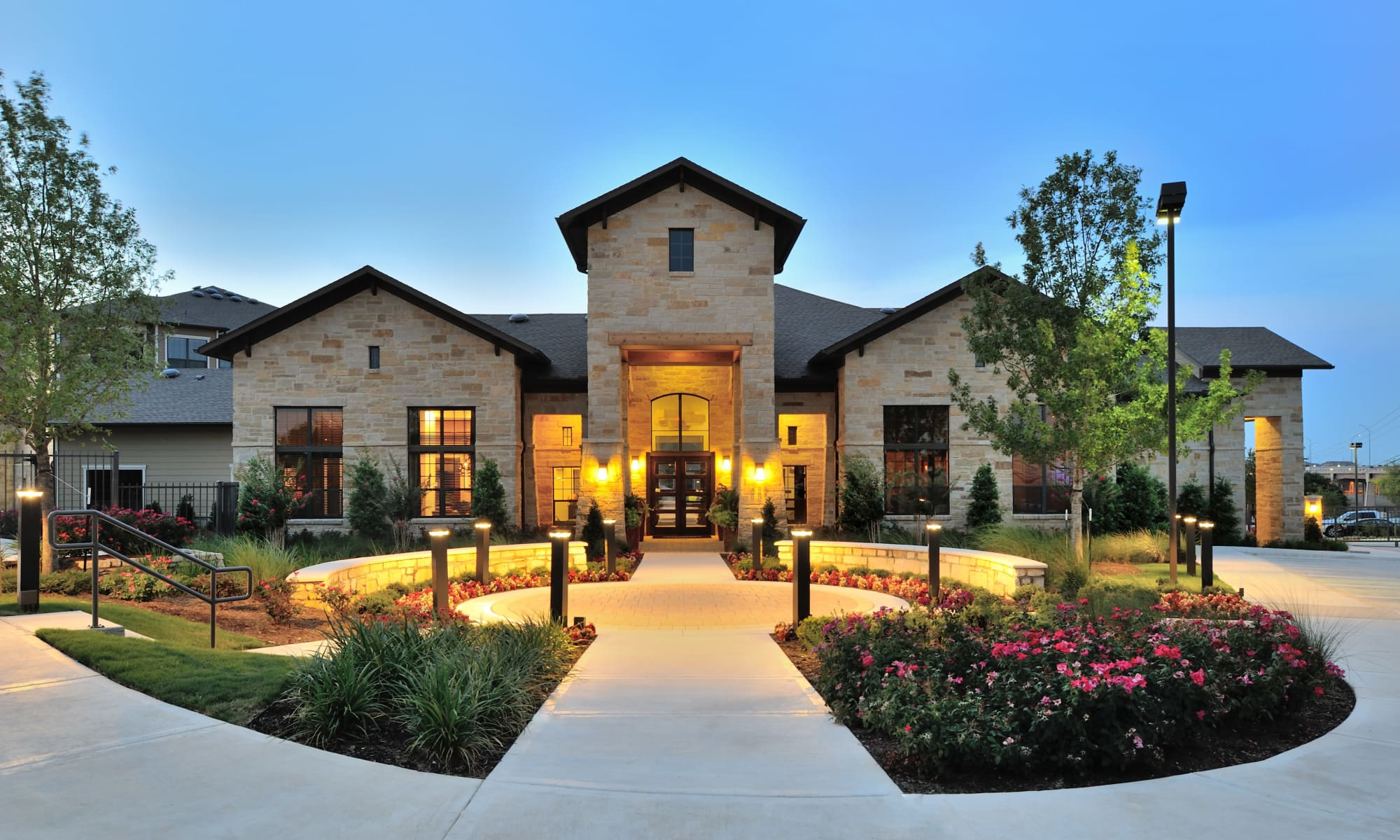apartments in Round Rock